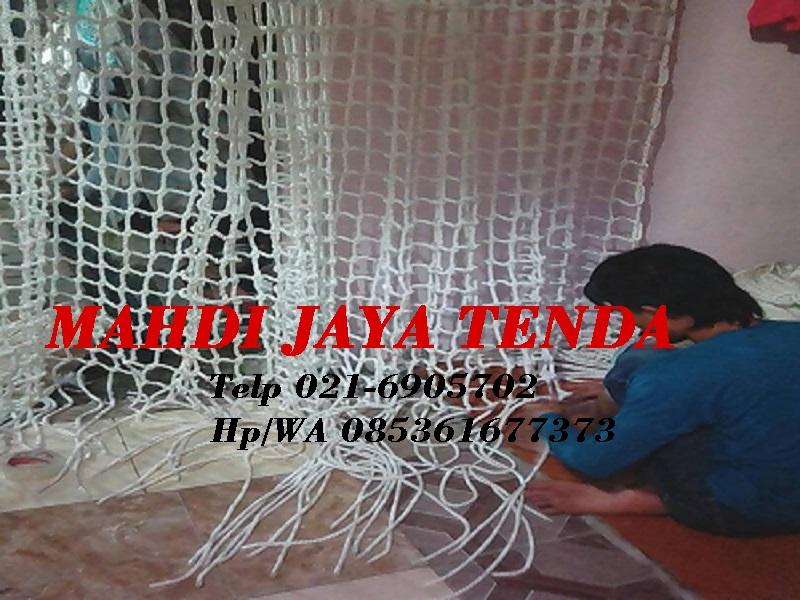jaring safety net proyek