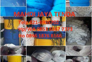 jaring polynet proyek