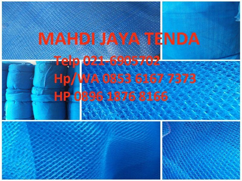 jaring polynet proyek/harga termurah berkualitas