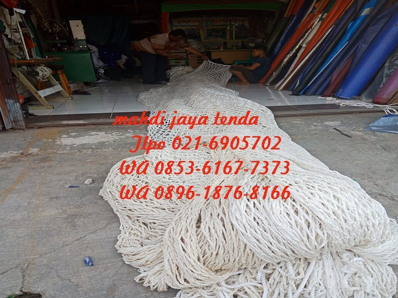jaring safety net